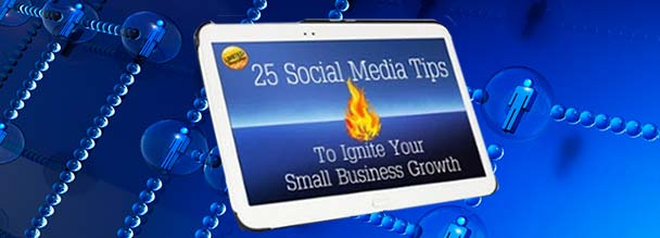 Social media tips and tactics